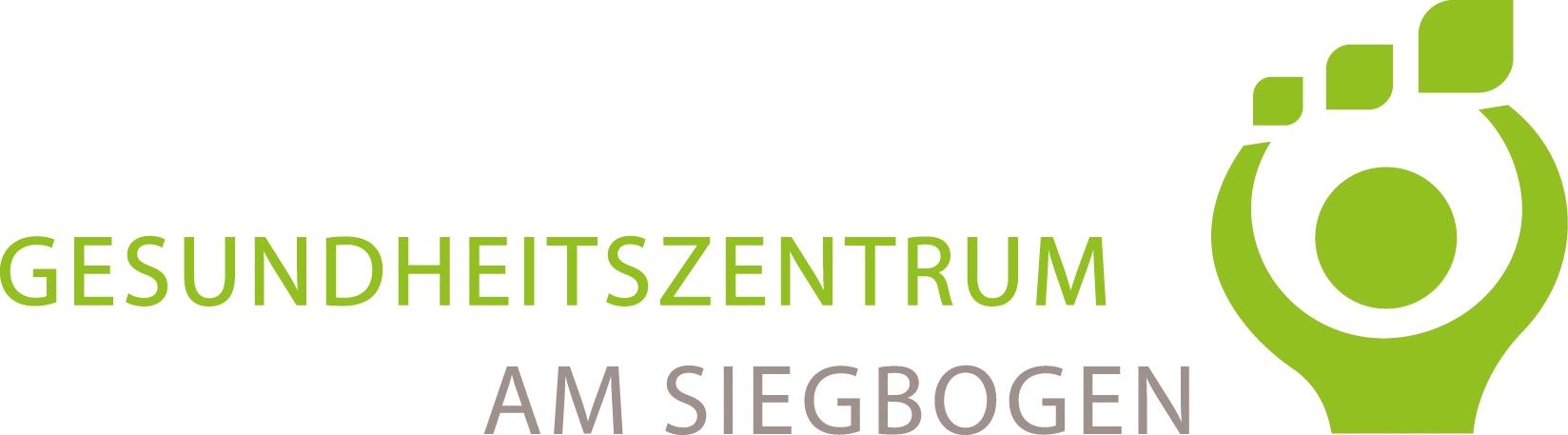 Gesundheitszentrum am Siegbogen Logo
